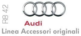 Linea accessori originali audi R8 42