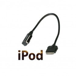 AMI ADAPTER - IPOD - AUDI MMI 3G, CAN VERSION, VW MDI