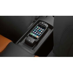 KIT ADATTATORE AUDI - Per iPhone Apple 5/5S