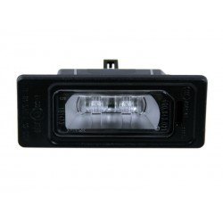 LED NUMBER PLATE LIGHT - ORIGINAL AUDI 4G0
