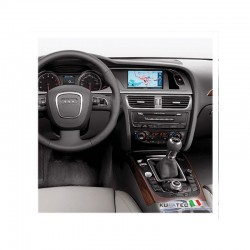 Audi Infotainment MMI High 2G, incl. Navigation DVD - Retrofit - Audi A4 8K A5 8T