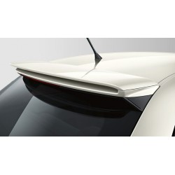 SPOILER BORDO TETTO COMPETITION KIT - AUDI A1 8X 2 PORTE SENZA ANTENNA