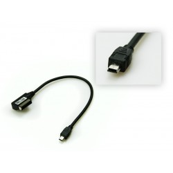 AUDI AMI/ VW MEDIA IN ADAPTER - MINI USB