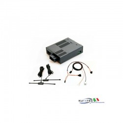 FISCUBE® BMW CIC PROFESSIONAL - E-SERIES