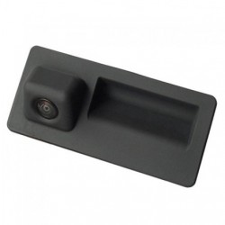 REAR VIEW CAMERA NTSC - BACK DOOR HANDLE - AUDI A4 8K, A5, Q5, A6 4G, A7 - VW TOURAN, TIGUAN, SHARAN