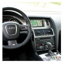 MMI NAVIGATION DVD - RETROFIT - AUDI Q7 4L CON MMI 2G HIGH