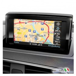 AUDI INFOTAINMENT RMC NAVIGATION LOW - RETROFIT - AUDI Q3 8U