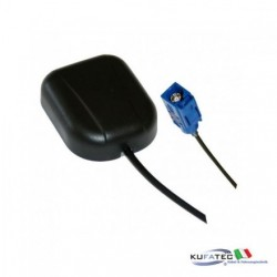 ANTENNA GPS FAKRA DRITTO MT. 5 - INDOOR