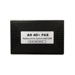 RVC INTERFACE AUDI-4G+ PAS - AUDI A4 8W Q7 4M CON DISPLAY 8,2""