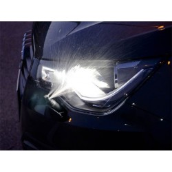 HEADLIGHT WASHER SYSTEM - RETROFIT - AUDI A1 8X
