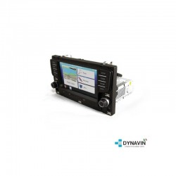GPSDYNAVIN NAV-IN001 TOUCHSCREEN, EUROPA FULL IGO PRIMO - VW, SEAT, SKODA W/ DISPLAY TOUCH 5,8""