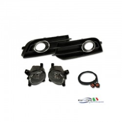 RETROFIT KIT FOG LIGHTS - AUDI A1 8X