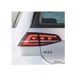 BUNDLE LED REAR LIGHTS VW GOLF 7