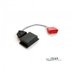 DIAGNOSTIC INTERFACE PDC / RVC - AUDI RMC