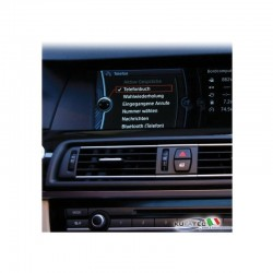 "FISCON BLUETOOTH HANDSFREE - ""PRO"" - BMW F-SERIES"