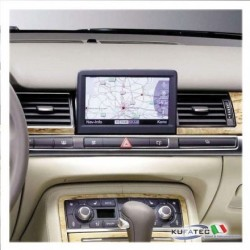 MMI NAVIGATION DVD - RETROFIT - AUDI A8 4E CON MMI 2G HIGH