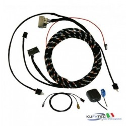 COMAND APS NTG1 / APS 50 - HARNESS - MERCEDES SLK R171