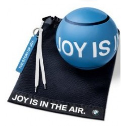 BMW Collection - Joy Strand 2010/11 Pallone Soft