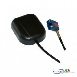 ANTENNA GPS FAKRA 90° MT. 5 - INDOOR