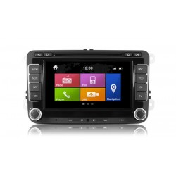 "Dynavin N6 VW series 7"" Touch Screen LCD Multimedia Navigation System"