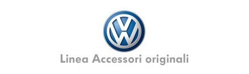 Linea Accessori Originali - VW Touareg 7L 2008