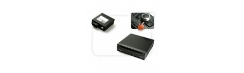 DVD Loader & Accessori Kufatec Ampire Fiscube