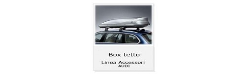 Box tetto