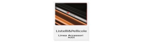 Listelli&Pellicole
