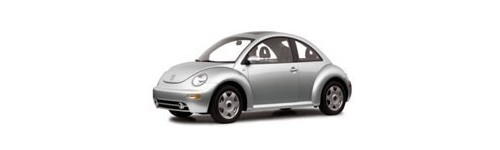 VW New Beetle 1C