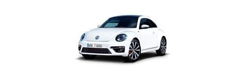 VW The Beetle 5C